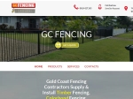 View More Information on GC Fencing
