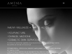 View More Information on Amena Wellness
