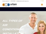 View More Information on Urban Air Conditioning