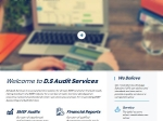 View More Information on D.S Audit Services