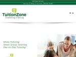 View More Information on Tuition Zone Pty Ltd