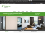 View More Information on Holiday Inn Sydney St Marys