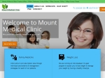 View More Information on Mount Medical Clinic