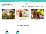 View More Information on Aromeva