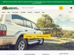 View More Information on 4WD Auto Accessories