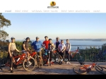 View More Information on Central Coast Mountain Bike Tours
