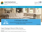 View More Information on Carpet Cleaning Doreen