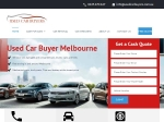 View More Information on Used Car Buyers