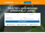 View More Information on Mylawncare, Springfield Lakes