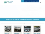 View More Information on Cash Your Car Sydney