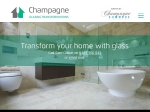 View More Information on Champagne Showers