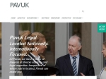 View More Information on Pavuk Legal