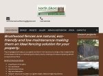View More Information on North Shore Brush Fencing