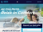 View More Information on Aircon Perth