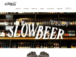 View More Information on Slow Beer, Fitzroy