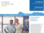 View More Information on Randwick City Dental, Sydney
