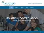 View More Information on Success Training Academy