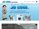 View More Information on Jo Cool Whitegoods