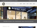 View More Information on Serge Videl