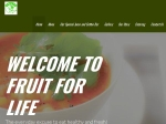 View More Information on Fruit For Life, Brookvale