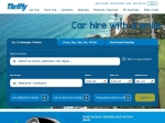 View More Information on Thrifty Car & Truck Rental, Toowoomba