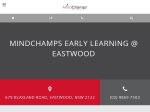 View More Information on Mindchamps Eastwood