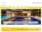 View More Information on Sphere Apartments