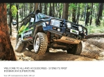 View More Information on All 4WD Accessories