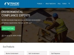 View More Information on Trade Environmental Pty Ltd