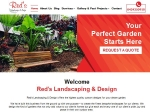 View More Information on Red's Landscaping