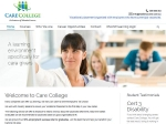 View More Information on Care College