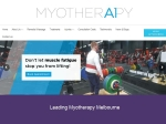 View More Information on A1 Myotherapy Ringwood