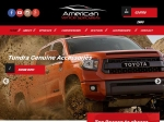 View More Information on American Vehicle Specialists
