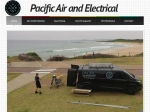 View More Information on Pacific Air And Electrical