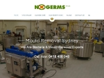 View More Information on No Germs Mould Removal Sydney
