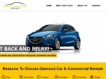 View More Information on Diamond Car And Commercial Rentals Pty Ltd