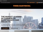 View More Information on Tiger Electrical Solutions Pty Ltd