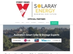 View More Information on Solaray Energy, Sydney