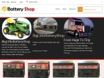 View More Information on Big Little Battery Shop