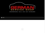 View More Information on German Service Shop