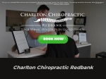 View More Information on Charlton Chiropractic Redbank