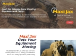 View More Information on Maxi Jax