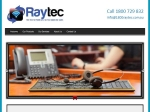 View More Information on Raytec Pty Ltd
