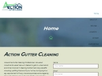 View More Information on Action Gutter Cleaning