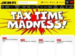 View More Information on JB HI-FI, Craigieburn