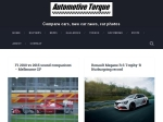 View More Information on Automotive Torque