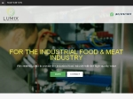 View More Information on Lumix Food Processing Solutions