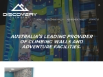 View More Information on Discovery Climbing