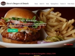 View More Information on Ricco's Burgers & Brunch