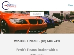 View More Information on Westend Finance